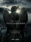 Cartel Ángeles y Demonios