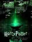 Cartel Harry Potter y Misterio del Principe
