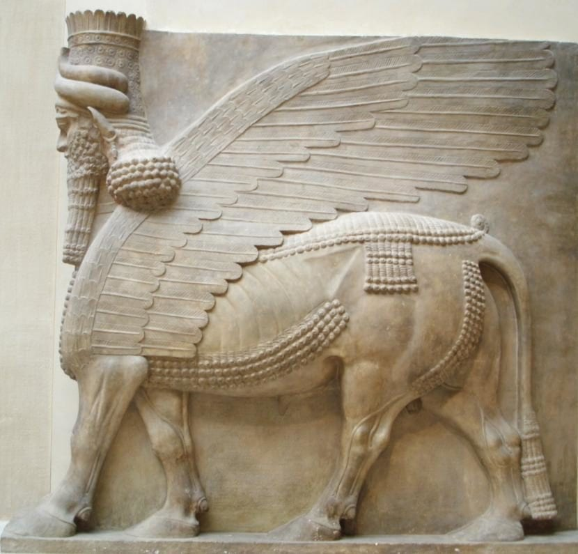Inventos importantes de mesopotamia stos son los grandes Que significa contemporaneo wikipedia