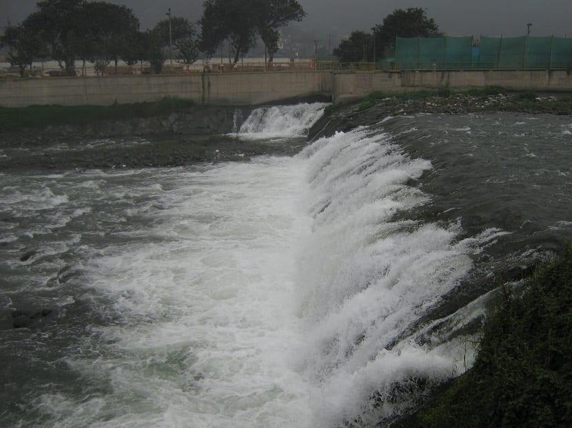 Río Rímac