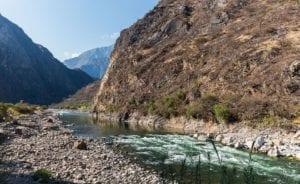 Río Apurímac