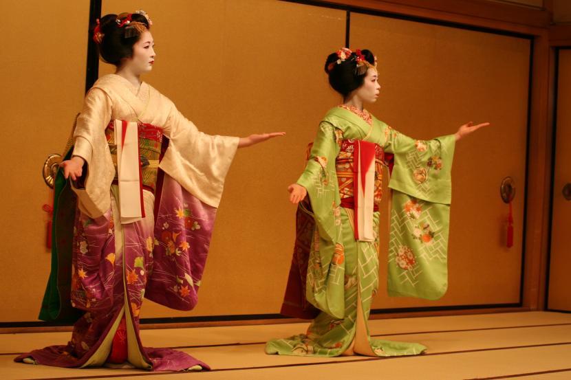 Japón y la cultura asiática