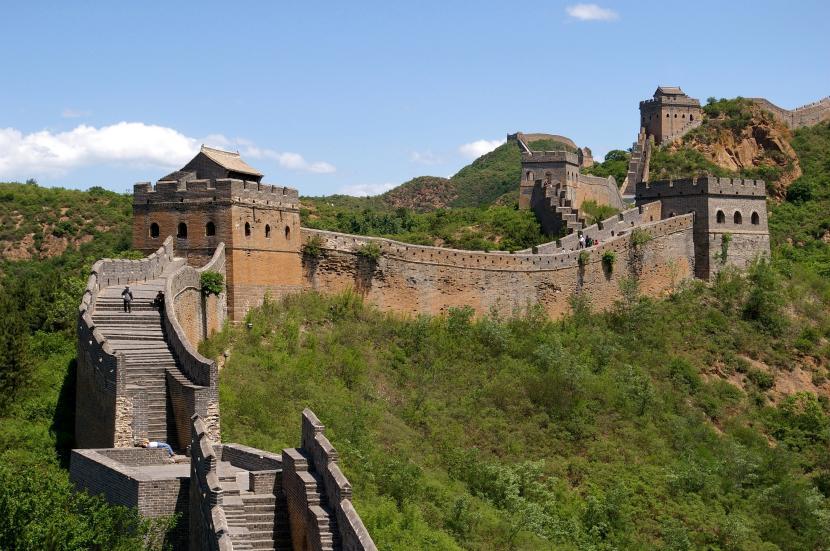 china, y su gran influencia en la cultura asiática