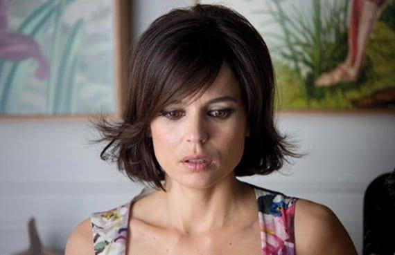 Elena Anaya en La piel que habito