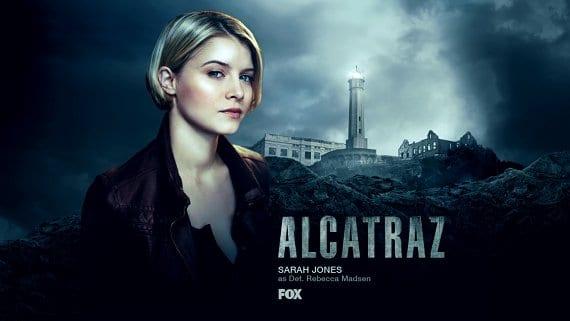 Sarah Jones Alcatras Promo