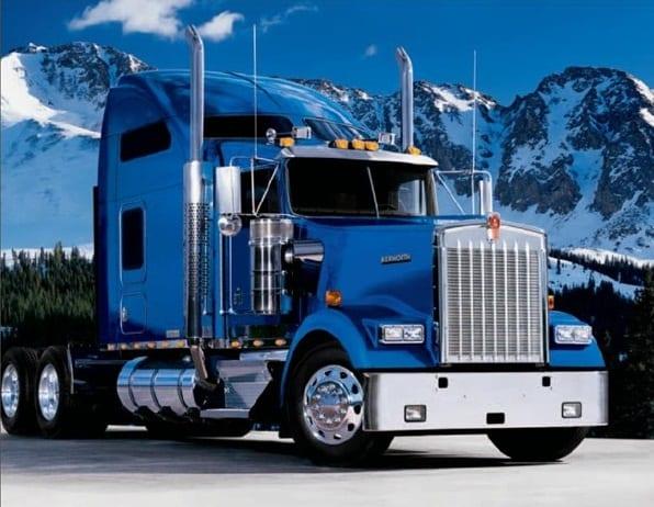 Fotos de camiones y trailers 24