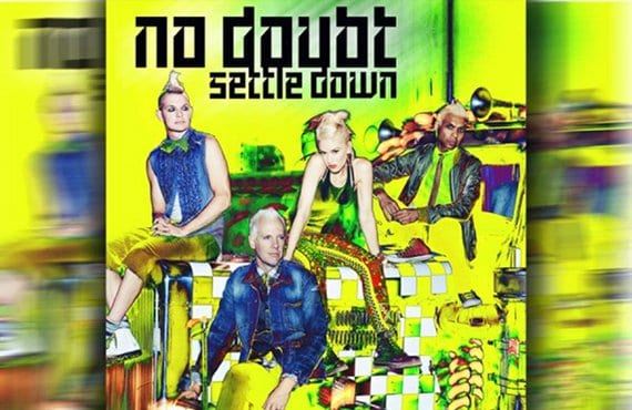 No Doubt Settle Down