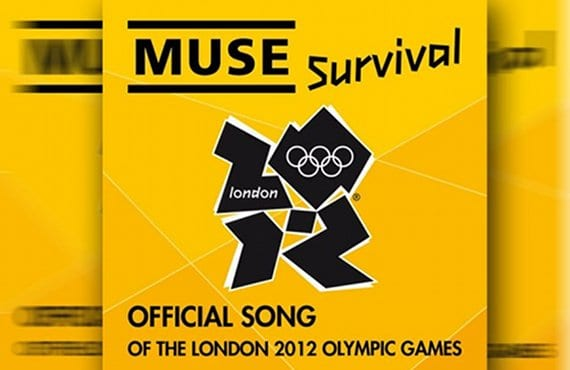 Survival de Muse