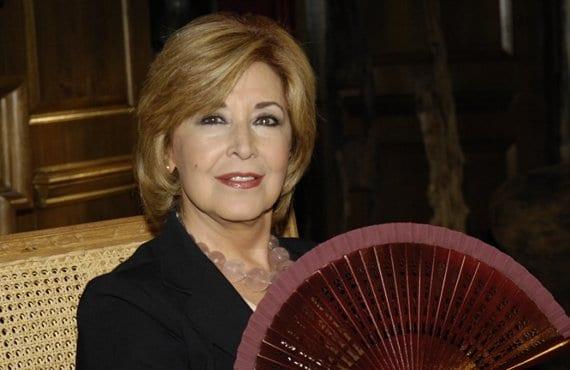 Concha Velasco, Goya Honor 2013