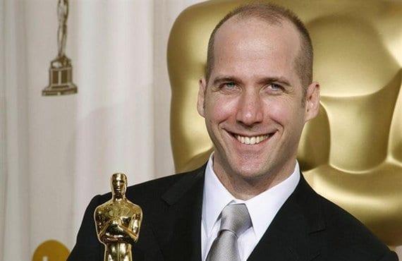 Michael Arndt, Oscar