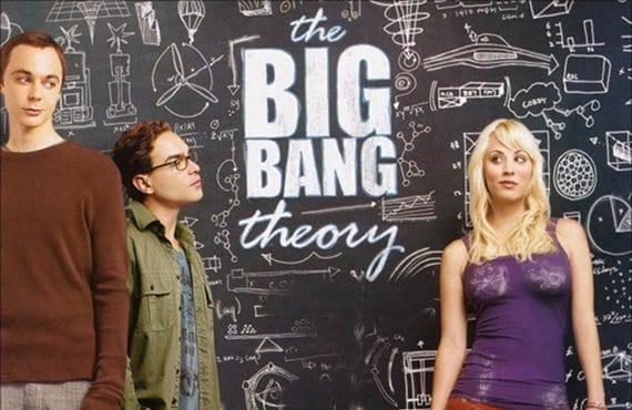 'Big Bang', cartel