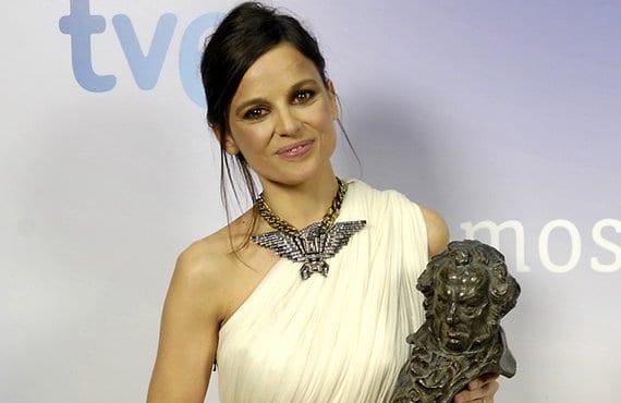 Elena Anaya, Goyas 2012