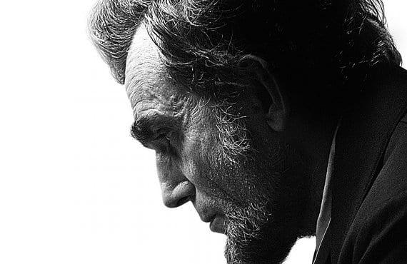 'Lincoln' película