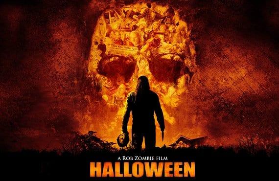 Cartel de 'Halloween'