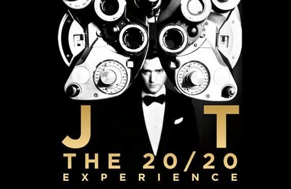 Justin Timberlake, nuevo disco