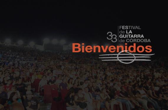 Festival de la guitarra en córdoba