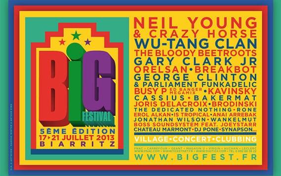 Cartel Big Festival