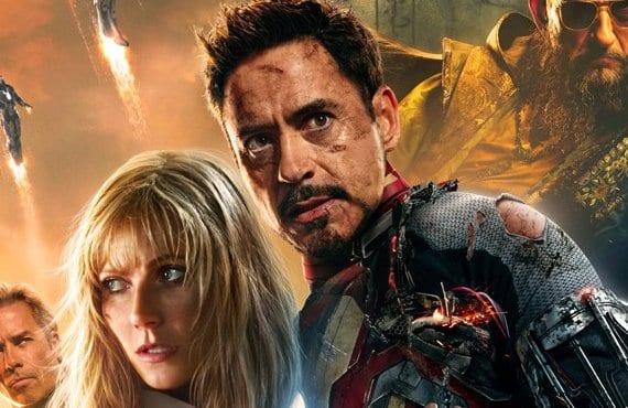 'Iron Man 3' cartel