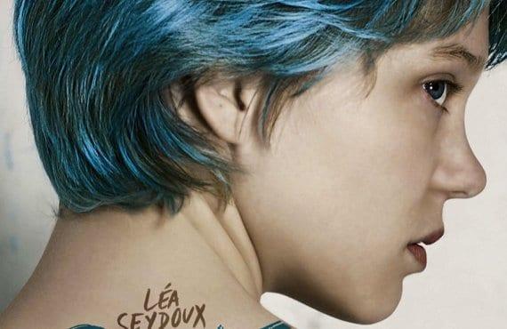 Léa Seydoux, 'La vida de Adele'