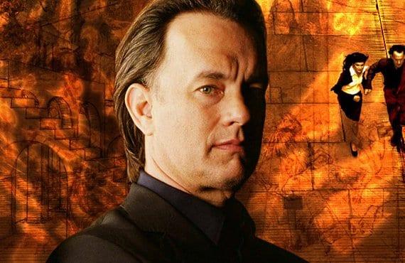 Tom Hanks, Robert Langdon