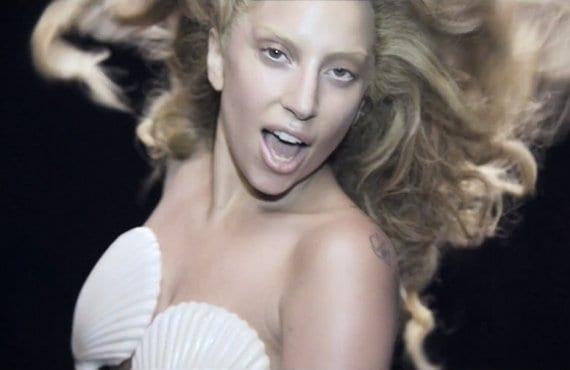 "Lady Gaga, ""Applause"""