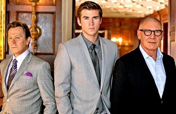 'Paranoia', Oldman, Hemsworth, Ford