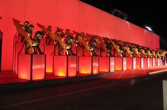 Leones de Oro