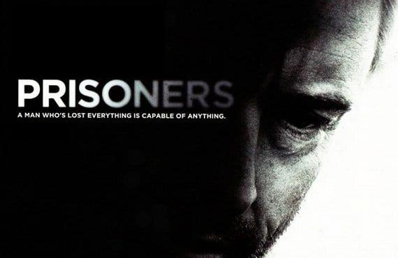 'Prisioneros', póster