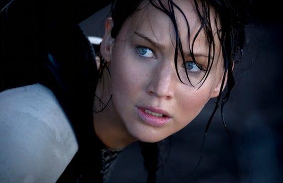 'En llamas', Jennifer Lawrence