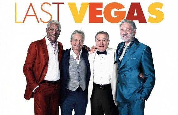 'Plan Las Vegas', cartel