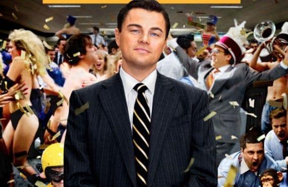 Lobo Wall Street, cartel
