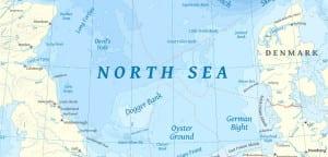Mar del Norte