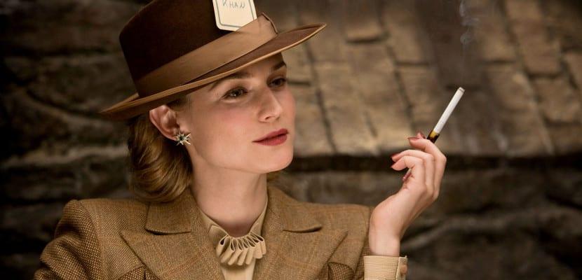 Diane Kruger en 'Malditos Bastardos'