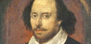 William Shakespeare