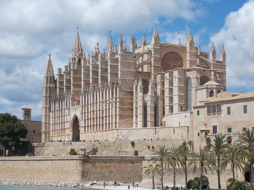 Catedral Basílica de Palma