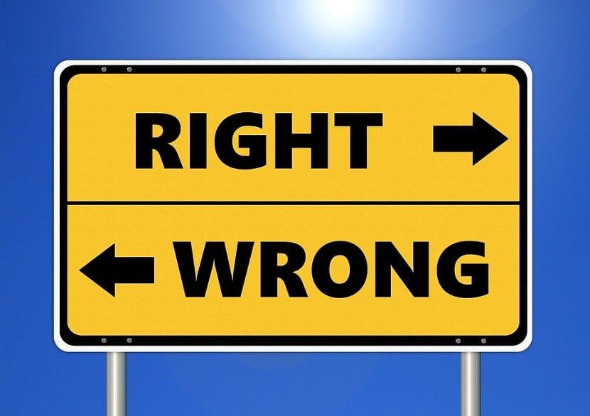 Etica o deontología