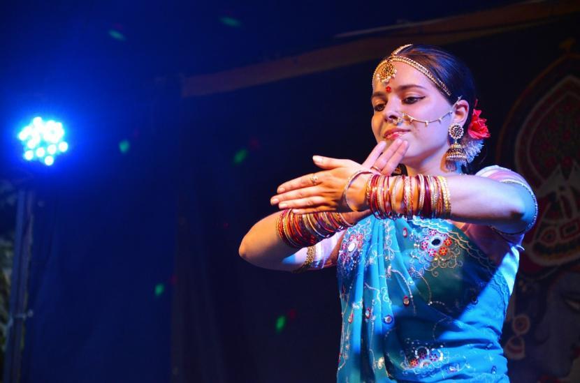 Danza India