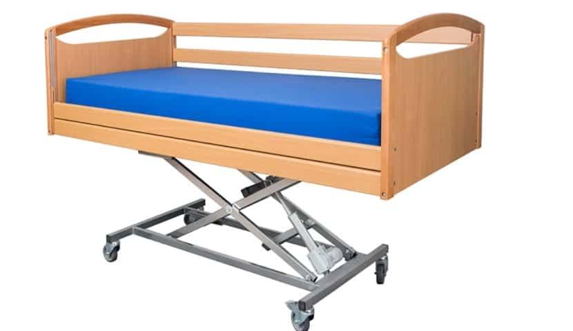 camas electricas, caracteristicas yq ué tenemos que saber