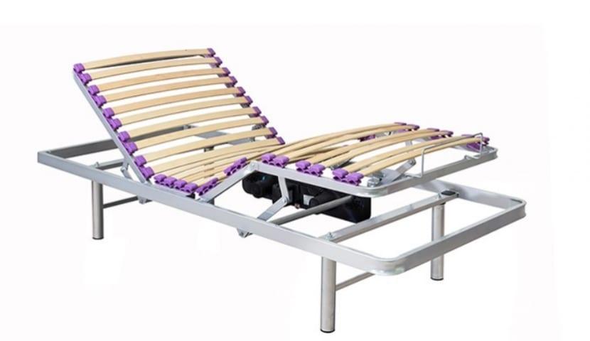 tipso de camas articuladas