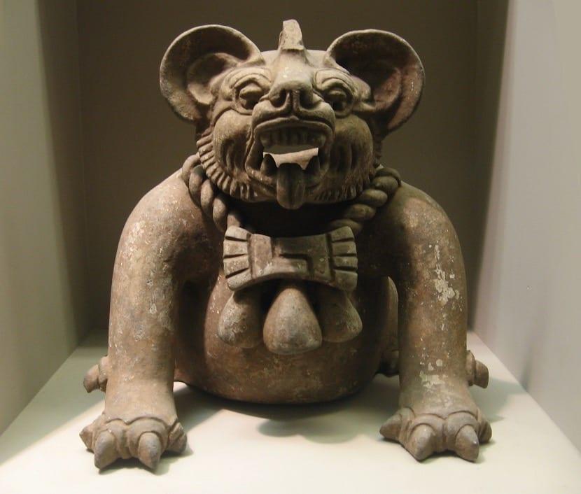 Arte zapoteco