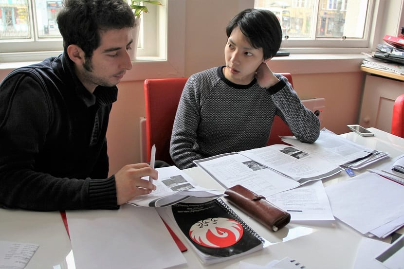 Motivos profesionales para aprender inglés
